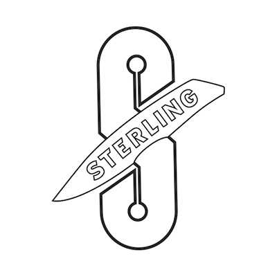 Sterling Sharpeners
