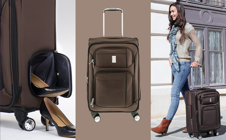 Travel in Style with Delsey