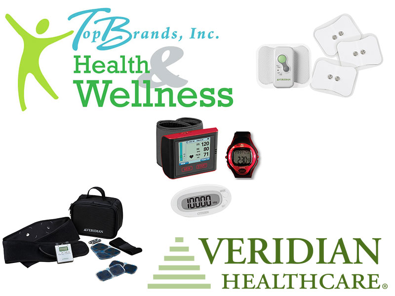 Health and Wellness Packages from Top Brands!