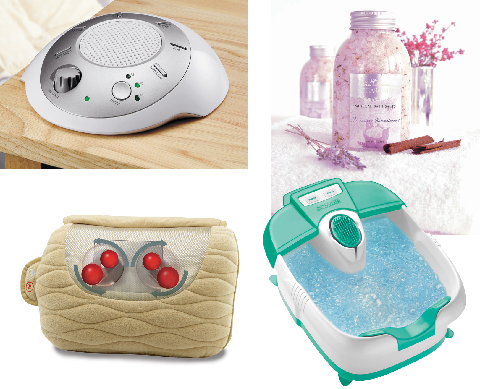 Mothers Day Gift Ideas from Top Brands