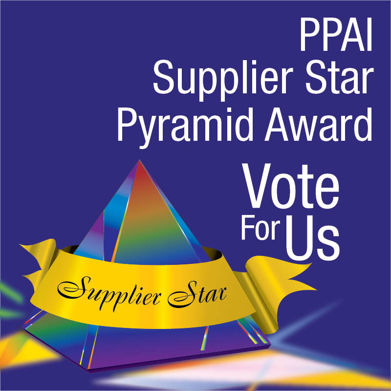 PPAI Supplier Star Competition